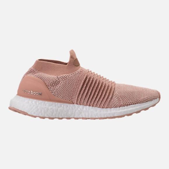 Adidas zapatos listado nuevo ultraboost laceless corriendo poshmark